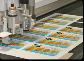 Production & Printing